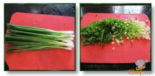 Salad nấm phô mai đơn giản cho ngày bận bịu